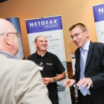 Event Photographers Warwickshire - Trade Exhibition at The Belfy