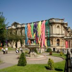 Location Photographer - Museum & Art Gallery Exterior, Wolverhampton