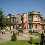 Location Photographer - Museum & Art Gallery Exterior, Wolverhampton