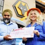 PR Photographer in Wolverhampton - Image for Swinton Insurance