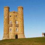 Landscape Photographer Worcestershire - Broadway Tower