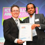 Industry Awards Event Presentation Photography Birmingham