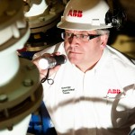 Advertising Photographer - Industrial Energy Audit shots