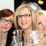 Informal guest photography at party - client Cadbury, Birmingham