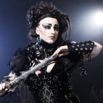Studio Photographer - Fantasy Portrait, Gothic Model shot
