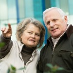Lifestyle Photographers - Mature Couple shots for Birmingham Own Health (NHS)