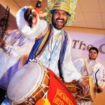 Event photographers West Midlands - Asian Band, West Bromwich