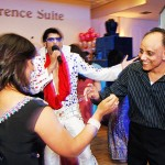 Event photographer - Dancing with Indian Elvis, West Bromwich