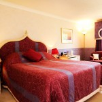 Property Photographer - Evesham Hotel interior, Worcestershire