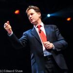 Nick Clegg speaking at the 2013 Apprenticeship Awards event, NEC Birmingham
