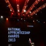 Nick Clegg at 2013 Apprenticeship Awards, NEC Birmingham - 5316