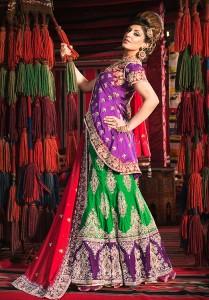 Photographer Coventry - Asian Bridal Fashion photo