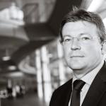 Editorial photographer - Business Portrait, at McLaren Headquarters Woking