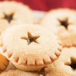 Food photographer Birmingham - Warm and cheery Christmas mood
