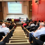 Conference Photographer Coventry - Warwick University lecture theatre