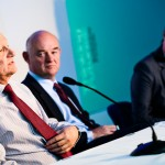 Panel speakers photography, Gaydon Warwicks Oct 2012