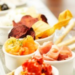 Pub food photographer - Anti pasti. Client - Merchant Inns