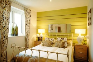 Show home interior photography Wednesbury