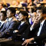 Photographer Birmingham - Conference Delegates photo at ICC
