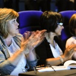 Conference Photographer - Delegates photo at ICC Birmingham