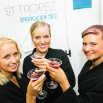Black Country event Photographer - PR photo for St Tropez Cradeley Heath West Midlands