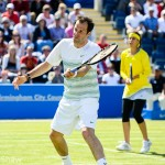 Greg Rusedski - Sport photo in Birmingham